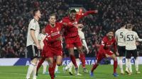 Usai Kandaskan Man United, Liverpool Bidik Tiga Poin dari Wolves