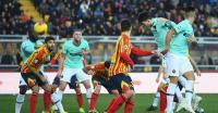 Conte Akui Inter Kesulitan Tembus Pertahanan Lecce