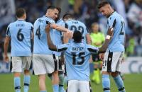 Lazio Bidik Kemenangan Ke-12 Secara Beruntun saat Derby Roma
