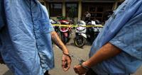 Rampas Ponsel Mahasiswi, 2 Pelajar Dijemput Polisi