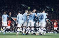 Guardiola Ungkap Hal Positif dan Negatif dari Man City Musim Ini