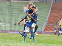Asia Challenge Cup Jadi Pijakan Persib Jelang Turun di Piala AFC