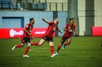 Teco Harapkan Dukungan Warga Indonesia di Laga Melbourne Victory vs Bali United