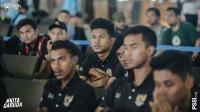 Komposisi Terbaik dari Timnas Indonesia U-19 Masih Dicari