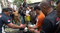 Polisi Pastikan Eksekutor Pembunuhan Hakim Jamaluddin Tak Konsumsi Narkoba