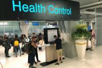 AS Konfirmasi Infeksi Virus Korona Pertama di Negaranya