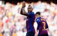 Vidal Diisukan Bakal Tinggalkan Barcelona, Ini Tanggapan Setien