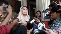 Yenny Wahid Lapor ke Mahfud MD Tentang Rencana Kedatangan Menhan Malaysia