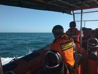 Heli Puma TNI AU Dikerahkan Cari 10 TKI Ilegal yang Tenggelam