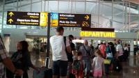 Antisipasi Penyebaran Virus Korona, Bandara Sam Ratulangi Manado Pasang Thermal Scanner