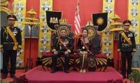 Terungkap, Raja-Ratu Siapkan Keraton Agung Sejagat Sejak 2018
