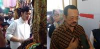 Gibran dan Ahmad Purnomo Sama-Sama Optimis Dapat Mandat dari Megawati