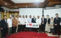 Pemerintah Aceh Bahas Kerjasama dengan Universitas Jeju
