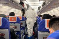 Mantan Intelijen Israel: Virus Korona Diduga Bocor dari Laboratorium di Wuhan