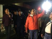 Anies Jamin <i>Underpass</i> Kemayoran Bisa Kembali Dilintasi Senin Pagi
