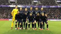 Klasemen Liga Spanyol 2019-2020 hingga Pekan Ke-21