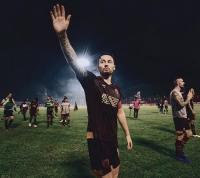 Marc Klok Jadi Pemain Asing Keempat Persija?