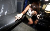 3 Penjual ABG di Aparteman Depok Dijerat UU Perlindungan Anak