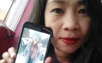 Ibu Ini Harap Anaknya yang Kuliah di China Terhindar Virus Korona