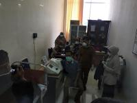 Pulang dari China, Mahasiswa Aceh Dinyatakan Steril dari Virus Korona