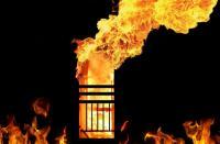 Kebakaran Rumah Tewaskan Satu Keluarga di Sekadau