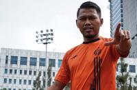 Tony Sucipto Optimis Tatap Liga 1 2020