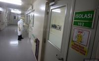 1 Orang di Cirebon <i>Suspect</i> Virus Korona, RSHS Siap Turunkan Tim Bantuan