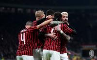 AC Milan vs Torino, Rossoneri Tantang Juventus di Semifinal Coppa Italia
