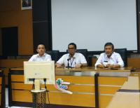Pasien yang Dirawat RSUD Saiful Anwar Negatif Virus Korona