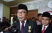 Ridwan Kamil Pastikan Jabar Aman dari Penyebaran Virus Korona