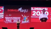 Jokowi Sindir Ridwan Kamil Soal Tingginya Angka TBC di Jabar