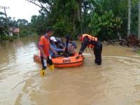 Korban Tewas Banjir & Longsor Tapanuli Tengah Bertambah Jadi 7 Orang