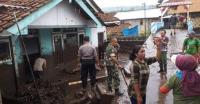BPBD Bondowoso Siapkan Posko dan Dapur Umum bagi Korban Banjir Bandang