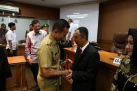 Kapolrestabes Surabaya Lulus Ujian Doktor di USU