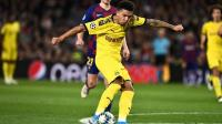 Jadon Sancho Sudah Pasti Bakal Tinggalkan Dortmund di Musim Panas 2020