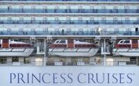 Penumpang Terinfeksi Virus Korona di Kapal Diamond Princess Meningkat Jadi 454