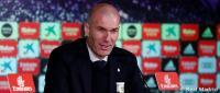 Diimbangi Celta 2-2, Zidane: Yang Penting Madrid Masih Peringkat Pertama