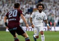 Madrid vs Celta, Zidane Tak Merasa Marcelo Jadi Beban di Lini Pertahanan