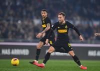Lazio vs Inter, Marotta Tanggapi Keputusan Conte Tak Mainkan Eriksen Sejak Awal Laga