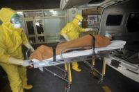 RSUP Sanglah Tetap Siagakan Tim Tangani Virus Korona saat Galungan