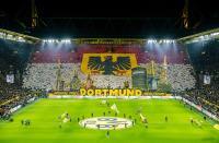 Dortmund vs PSG, Witsel Minta Para Fans Penuhi Stadion Signal Iduna Park