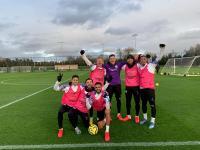 Nasib Manchester City Tak seperti Man United soal Dana Sponsor
