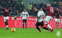 Milan vs Torino, Rossoneri Kembali ke Jalur Positif