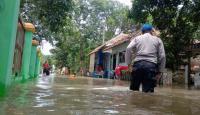 Pasca-Banjir Cirebon, Katup Pintu Air Sungai Cisanggarung Akan Diperbaiki