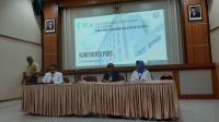 Pihak RSMH Palembang Bantah Pihaknya Tangani Pasien Suspect Virus Korona