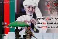Presiden Afghanistan Ashraf Ghani Terpilih Kembali, Oposisi Ancam Bentuk Pemerintahan Tandingan