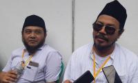 Bermodal Dukungan 73 Ribu KTP, Vokalis Jamrud Resmi <i>Nyalon</i> Bupati Pandeglang