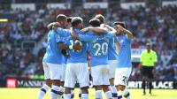 Man City vs West Ham, The Citizens Diprediksi Menang 3-0