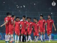 Persija Tak Masalah Lokasi Final Piala Gubernur Jatim 2020 Dipindah