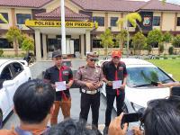 Polisi Jerat Pengemudi Mobil Balapan di Underpass YIA dengan Pasal Berlapis